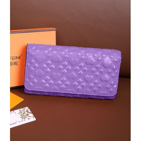 High Quality Wallet Import BG525 Purple