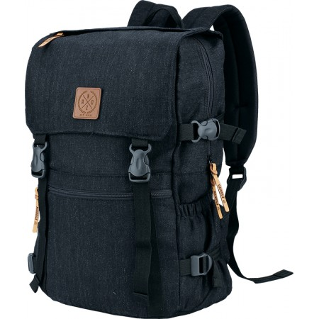 RDZ Tas Backpack Casual Unisex - RYD 111