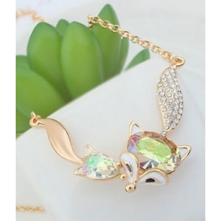 KALUNG SPIRIT FOX JY58229 GREEN