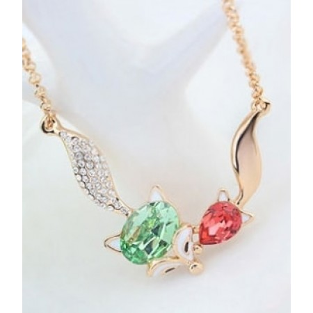 KALUNG SPIRIT FOX JY58231 GREEN MIX