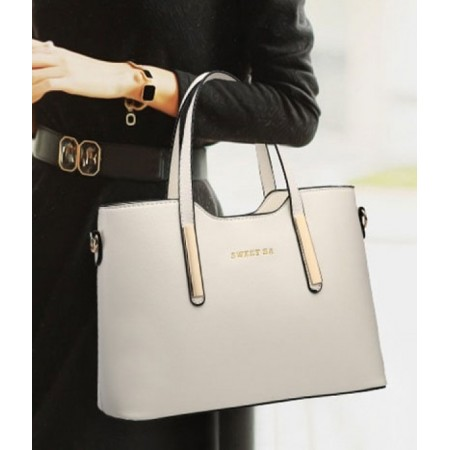Party Bag High Quality Import BG681 Beige