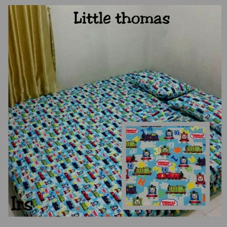 SPREI LITTLE THOMAS IRS363