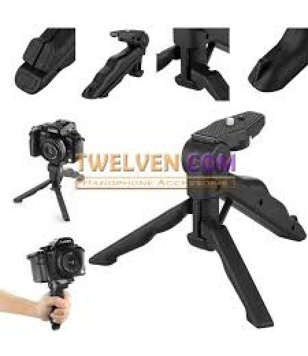 twelven mini tripod multifungsi 2 in dslr