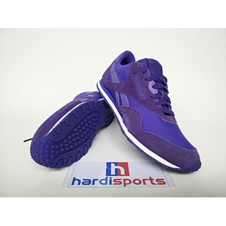 SEPATU CASUAL REEBOK CL NYLON SLIM COLORS M42936