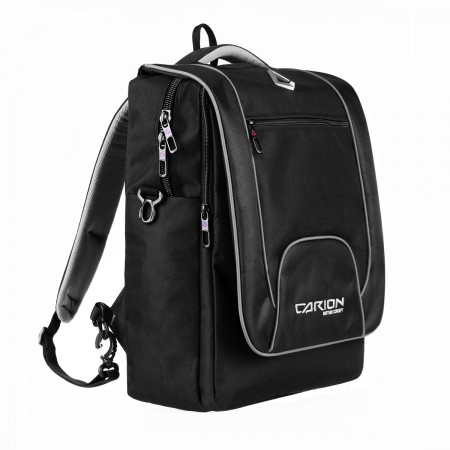 Backpack, Tas Laptop Laptop Sleeve fit to 15 Inch Carion 330007 A