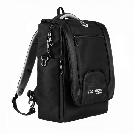 Backpack, Tas Laptop Laptop Sleeve fit to 15 Inch Carion 330007 H