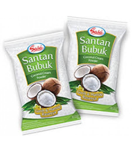 Sasa Santan Powder 23gr