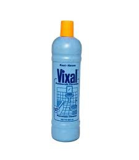 Vixal 800ml Blue