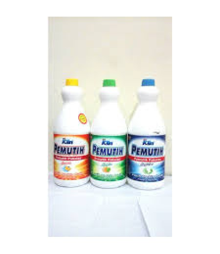 Soklin Pemutih 100ml All variant