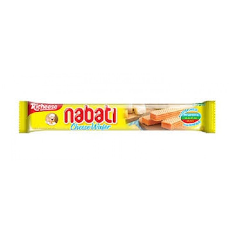Nabati cheese wafer 7,5gr