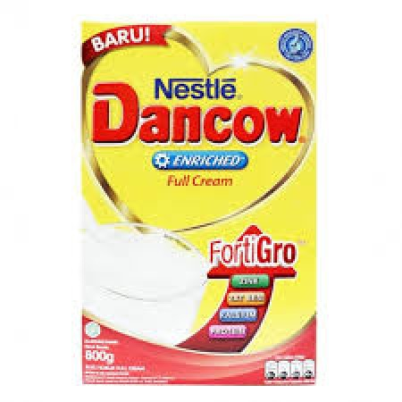 Dancow Fortigo Full Cream 800gr