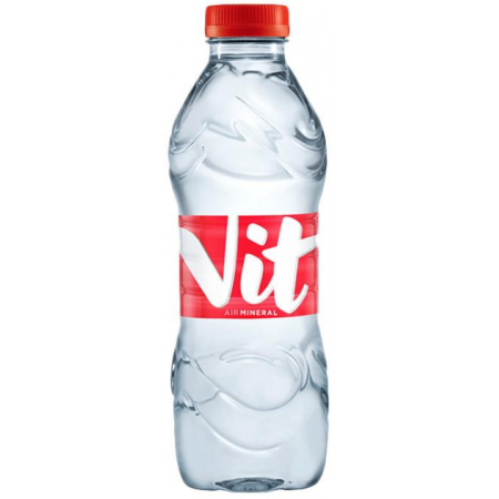 Vit Air Mineral 330ml