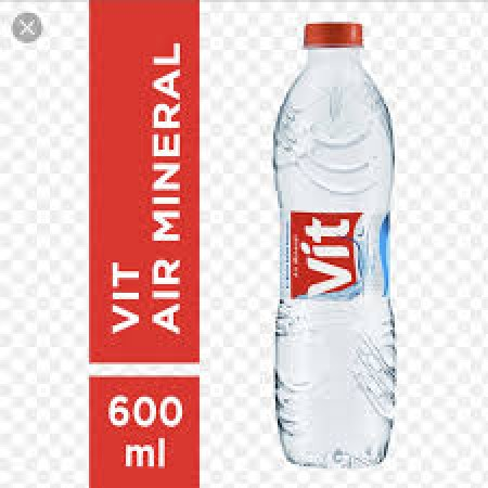 Vit Air Mineral 600ml