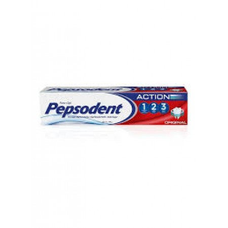 Pepsodent Action 123 Complete Care 190gr