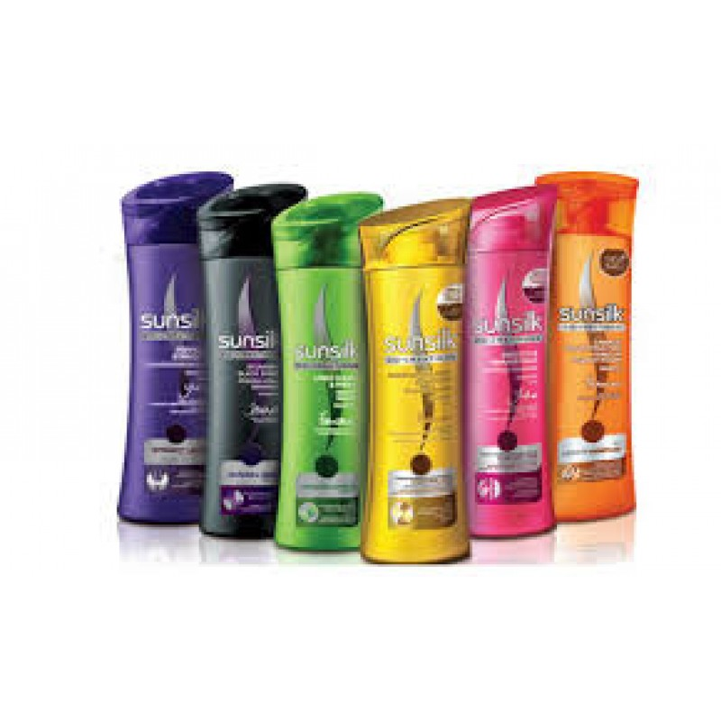Sampo Sunsilk 170ml