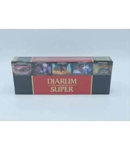 djarum super/slop
