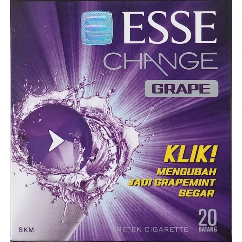 Esse Change grape