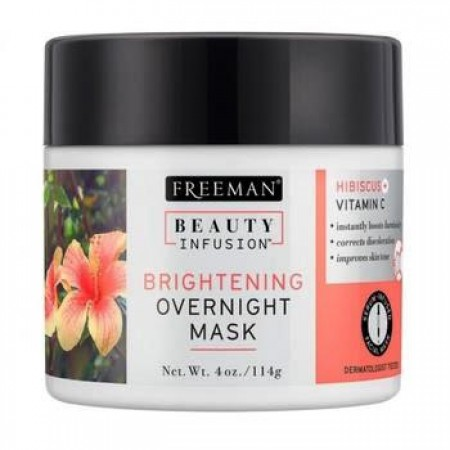 Beauty Infusion Brightening Overnight