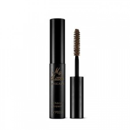Apieu My Little Mascara - Choco Brown