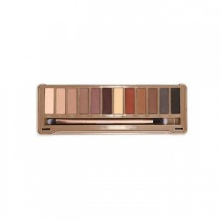 Beauty Creations Barely Nude2 Eyeshadow Palette