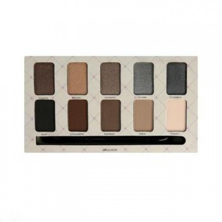 Beauty Creations Tease Eyeshadow Palette