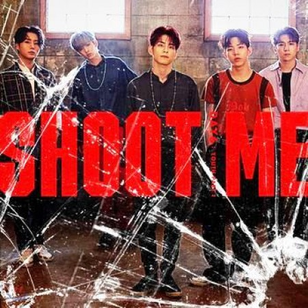 DAY6 - 3rd Mini Album : Shoot Me : Youth