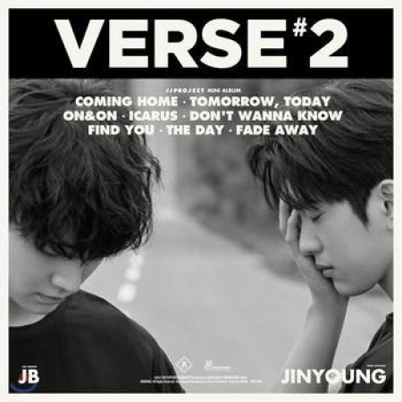 JJ Project - Verse 2 Tomorow ver.  Today