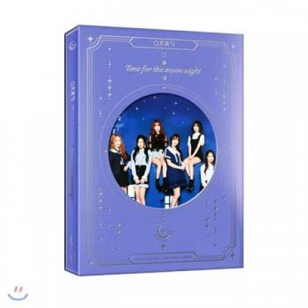 G-Friend - 6th Mini Album : Time For The