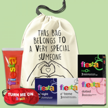 Joy Kit Fiesta Mix New Edition