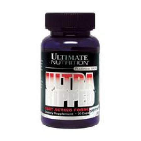 Ultimate Nutrition Ultra Ripped  FAF (Fast Acting Formula) - 90 Kapsul