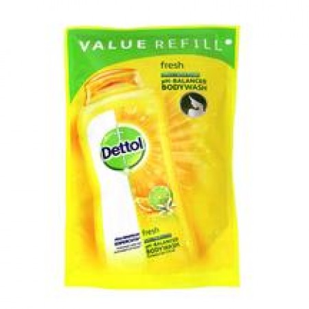 Dettol Body Wash Refill Fresh