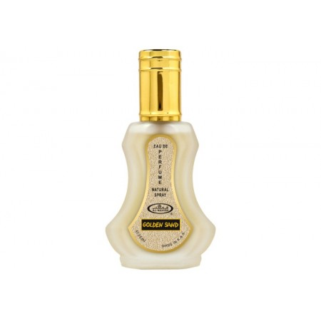 Parfum Golden Sand Natural Spray / pcs (Mahmud)