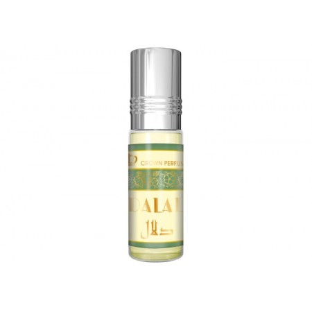 Parfum Dalal Roll on / pcs (Mahmud)