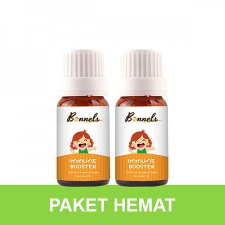 Bonnels Paket 2  Essential Oil