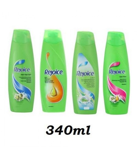 Rejoice Shampo 320ml All Variant