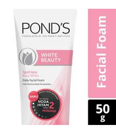 Ponds White Beauty 50gr