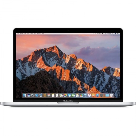 APPLE MacBook Pro 13 MPXY2 Touch Bar Silver