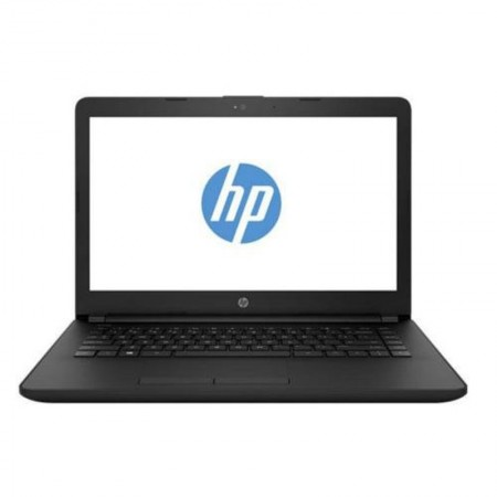 Laptop 14-bs001tx Black