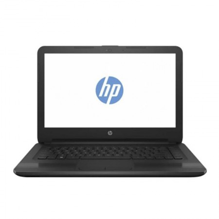 Laptop 14-bw005au Black