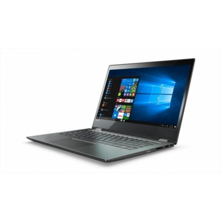 LENOVO Flex 5 14-7500U-8GB-256GB Black