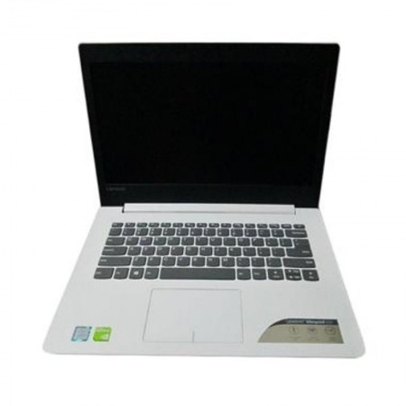 LENOVO IdeaPad 320-14IKB-57ID-Win10 Blizzard White