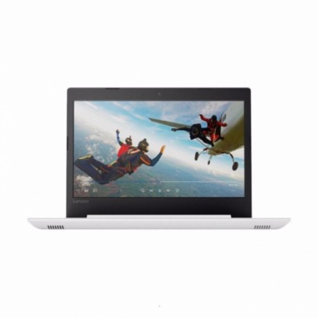 LENOVO IdeaPad 320-14ISK-1LID-Win10 Blizzard White