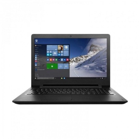 LENOVO IdeaPad 320-15ABR-9720P-8GB-1TB-Win10 Black