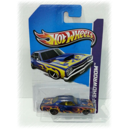 Hotwheels 2013 '69 Dodge Coronet Superbee