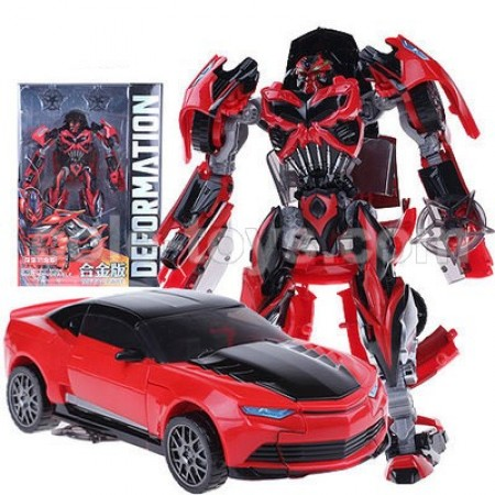 KBB Transformers Deformation Stinger with Metal Parts