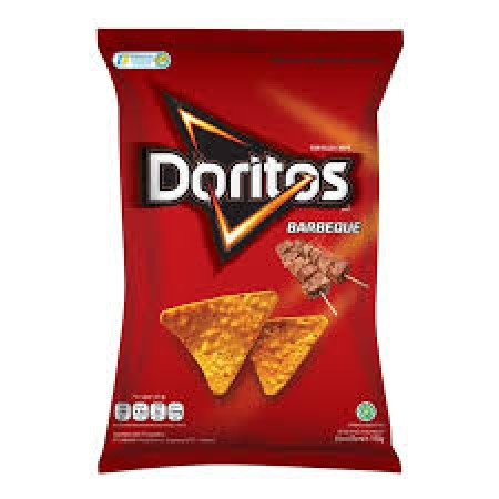 Doritos Barbeque 160gr