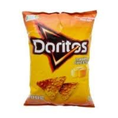 Doritos Nacho Cheese 160gr
