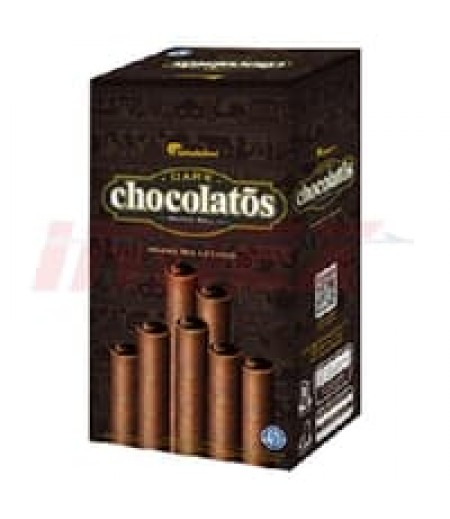 Gery Chocolatos 1000 Allvariant