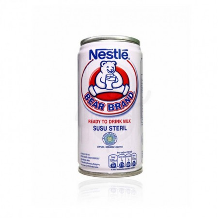Bear Brand original 189ml