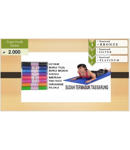 YOGA MATRAS